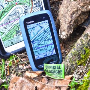 Géocaching – Chasse aux trésors GPS