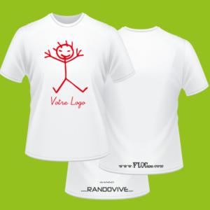 Nos T-Shirts Personnalisés