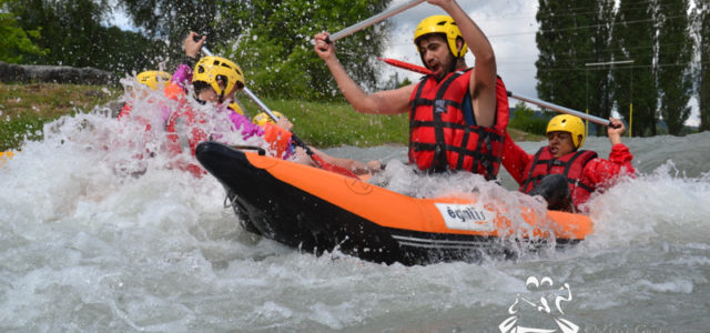 Rafting & Canoraft