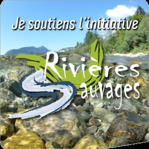 Label Site Rivières Sauvages