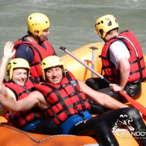 Rafting & Canoraft