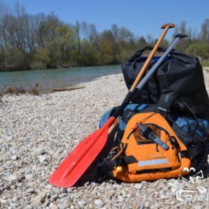 Location Canoë & Kayak Gonflable Gumotex