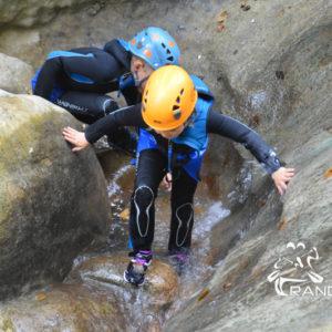 Canyoning – Randonnée Aquatique